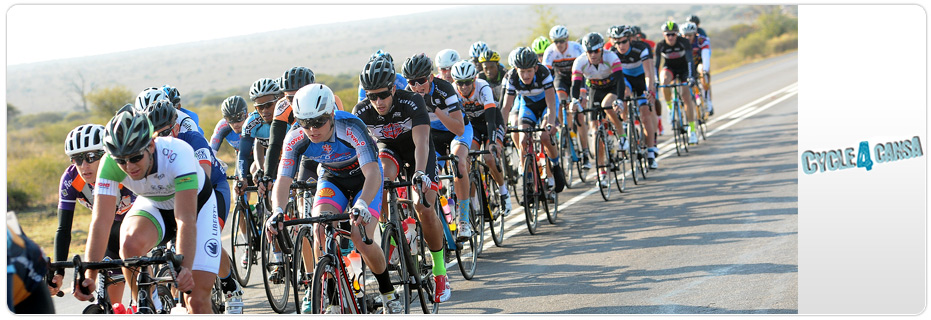 The Bestmed Cycle4Cansa Road Classic 2016 banner